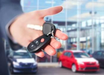 Студия защиты автомобилей от угона
