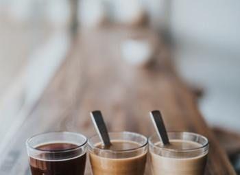 """Павильон """"кофе с собой"""""""