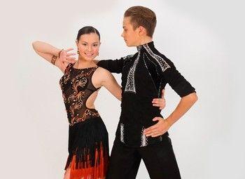 Профессиональная школа танцев