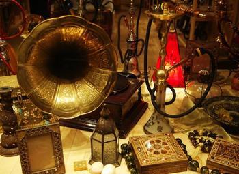Скупка предметов старины
