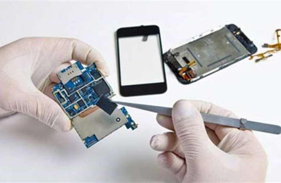Точка по ремонту цифровой техники в невском районе