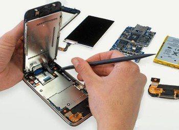 Продается сеть сервисных центров по ремонту телефонов