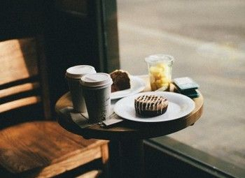 Кофейня в Бизнес-Центре