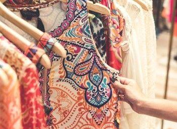 Онлайн-магазин женской одежды и обуви в Инстаграмм.