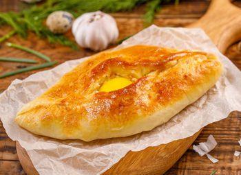 Уникальная грузинская пекарня