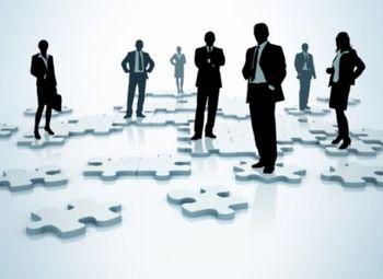 Известная компания по аутсорсингу и подбору персонала.