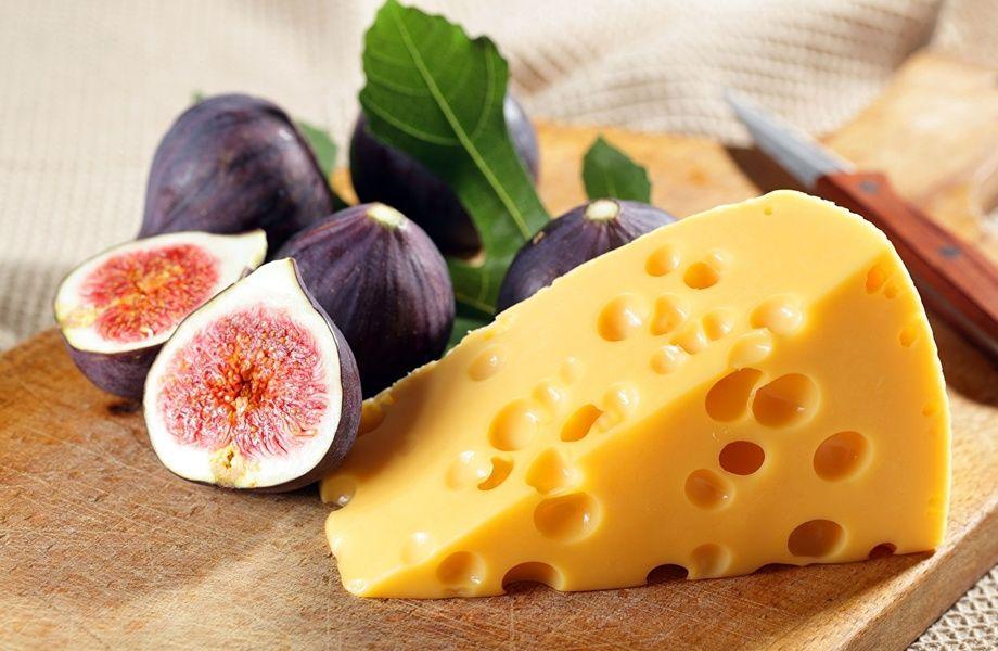 Уникальное производство сыра