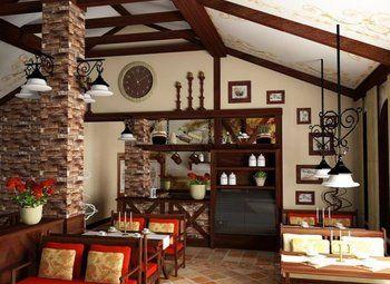 Продается кафе авторской кухни в спальном районе в собственность