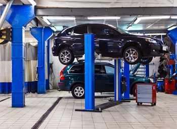 Автосервис полного обслуживания легковых автомобилей