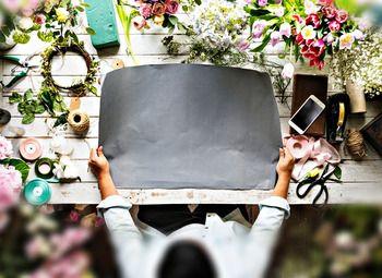 Цветочный магазин с подтвержденной прибылью/5 лет работы