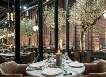 Итальянские рестораны в центре Санкт-Петербурга