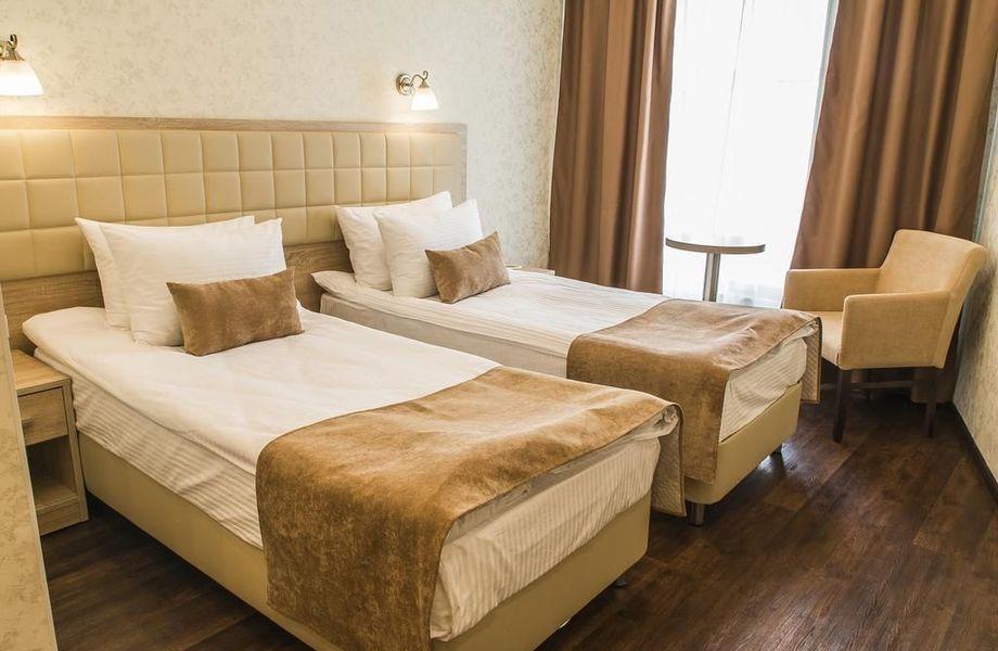 Апартаменты на Невском с высоким рейтингом