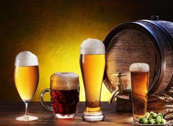 Магазин-бар разливного пива /подтвержденная прибыль