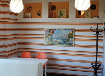 Перспективное кафе на Богатырском проспекте