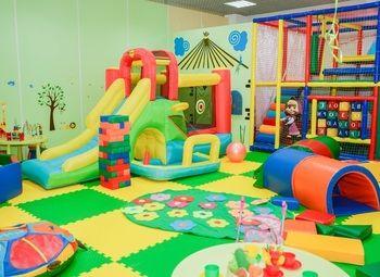 Детский сад полного дня в Приморском районе