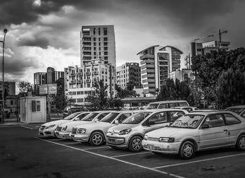 Автостоянка,продажа парковочных мест на севере города