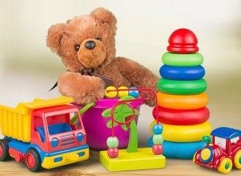 Интернет магазин детских игрушек и товаров для детей
