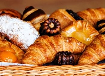 Пекарня с подтверждаемым доходом