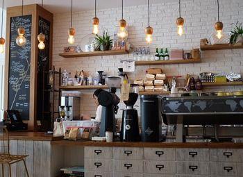 Стильное кафе со стабильным доходом
