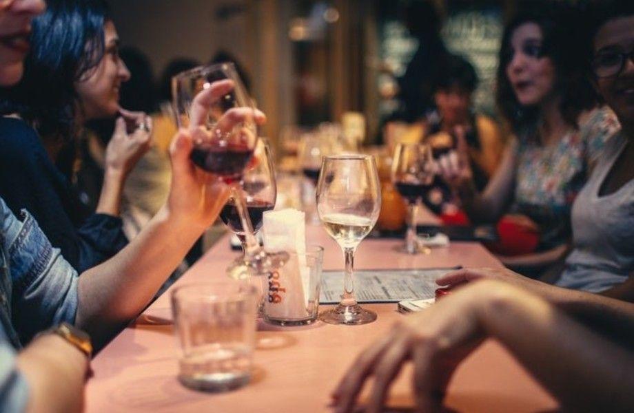 Ресторан-винотека