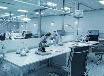 Компания по продаже лабораторного оборудования/7 лет работы