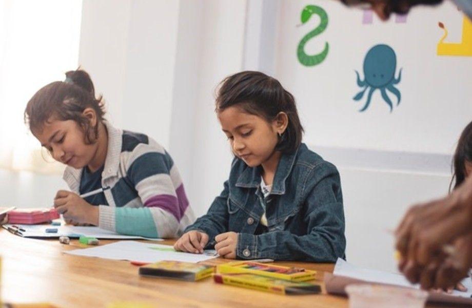 Сеть центров развития детей