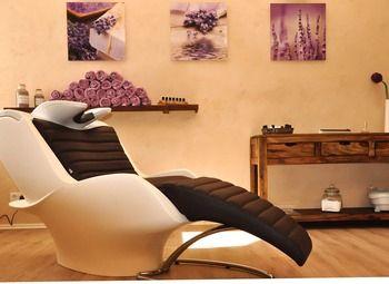 Салон красоты с новой мебелью