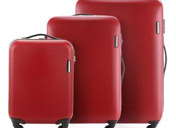 Интернет магазин чемоданов + шоурум