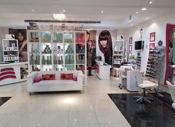 Студия красоты - лидер рынка и дистрибуция косметики