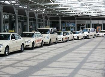 Готовый бизнес таксопарк