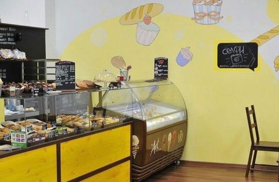Перспективная пекарня без конкуренции