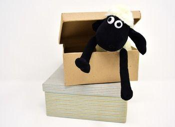 Производство детских игрушек из картона+интернет-магазин