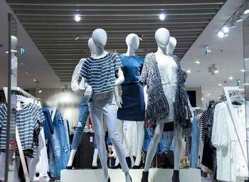 Магазин-бутик брендовой женской одежды