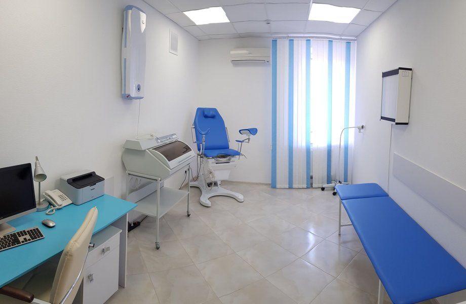 Медицинский центр широкого спектра услуг