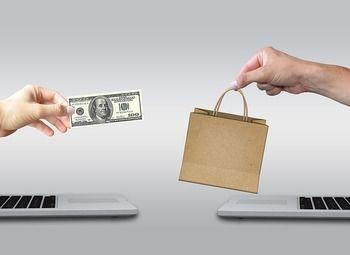 Интернет магазин с высокой маржинальностью