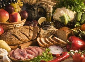 Магазин натуральных продуктов в Приморском районе