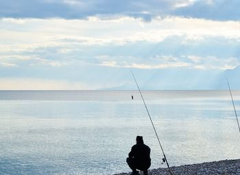 Магазин товаров для рыбалки и туризма 2