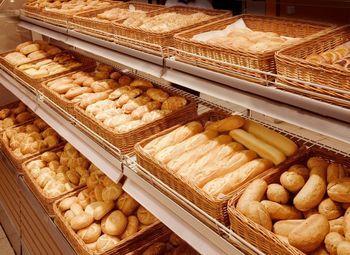 Пекарня на первой линии с высокой проходимостью