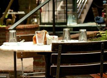 Кафе бистро в центре