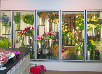 Прибыльный Цветочный магазин на юге города
