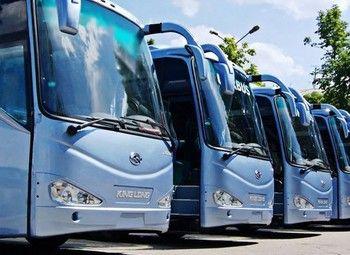 Транспортная компания по цене активов. Туризм