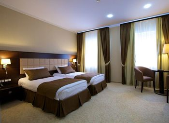 Мини-отель в центре на Фонтанке