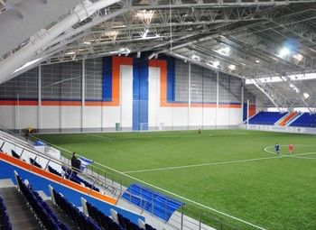 Детская футбольная академия