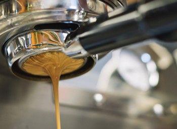 """Кофейня с высоким трафиком формата """"Кофе с собой"""""""
