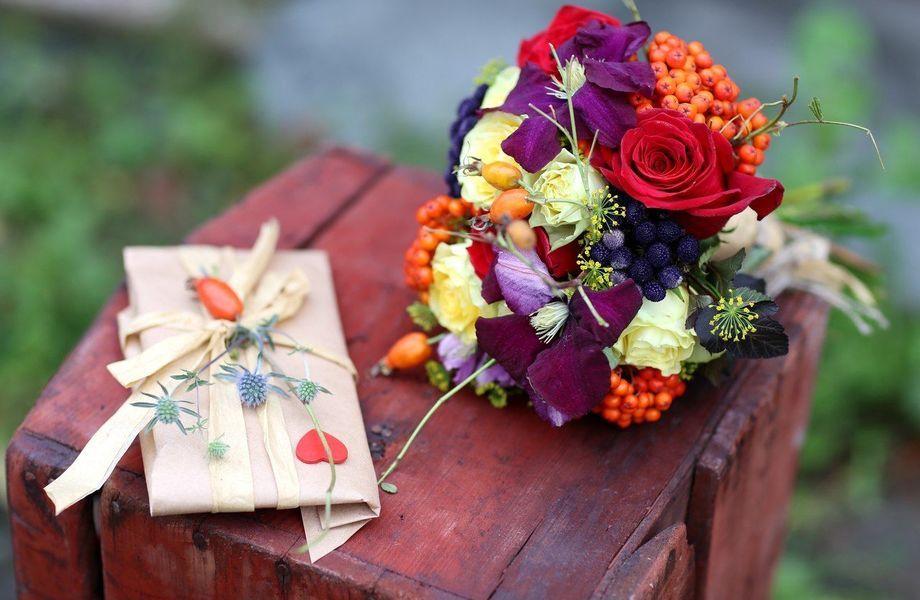 Интернет-магазин цветов с доставкой