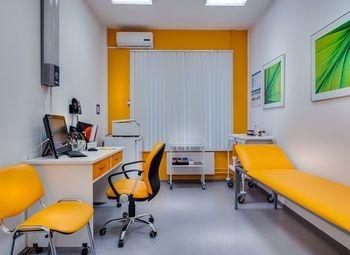 Медицинский центр на Технологическом институте