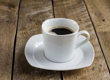 Кофейня в спальном районе на Юге