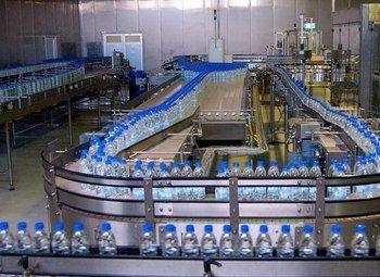 Производство бутилированной воды с каналами сбыта, есть сертификаты