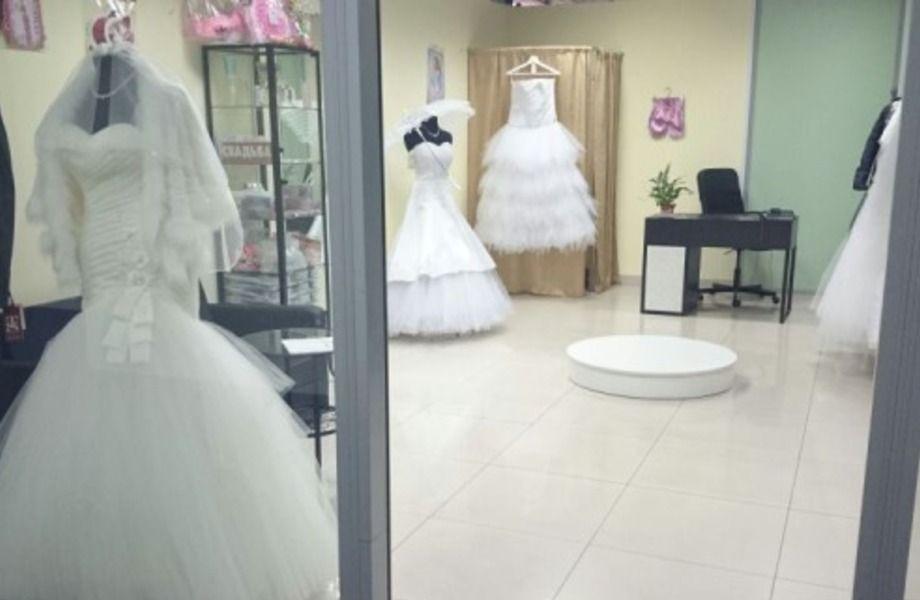 Свадебный салон с Низкой арендой