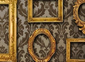 Галерея картин / зеркал, багетная мастерская